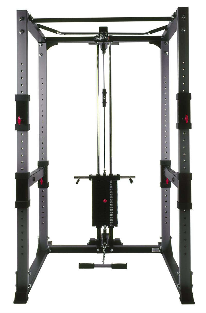 Body Craft Power Cage F430