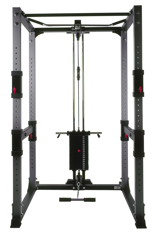 Body Craft Power Cage F430